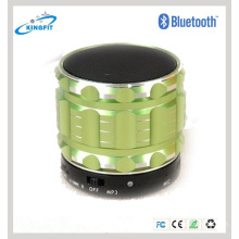 Multi-Color MP3 Speaker Bluetooth FM Speaker