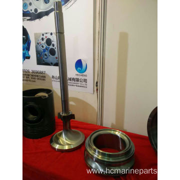 Leading for Engine Valve,Valve Engine,Engine Exhaust Valve ,Car Engine Valves  Manufacturers in China Valve Seat Insert Parts export to Uzbekistan Suppliers