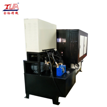 Dongguan Hydraulic Heating KPU Sneaker Vamp Making Machine