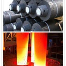"""Électrodes en graphite de carbure de silicium HP 12 """"X72"""""""