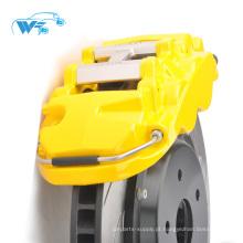 Alumínio de alta performance elenco tecnologia freio grande peças de freio de automóveis WT8530 pinças de freio para o legado para o interior para silvestre