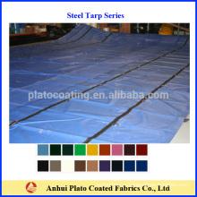 Брезент для пиломатериалов по индивидуальным заказам и стальной брезент для защиты, производимой в Китае