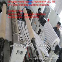 высокая эффективность полностью автоматическая Спецификация машины кольцевания края PVC