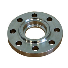 RF Connection Flange (ANSI B 16.47 SERIES A)