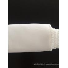 Tissu en fibre de verre en silice