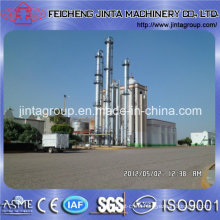 95%~99.9% Alcohol/Ethanol Production Line Complete Distillery Project