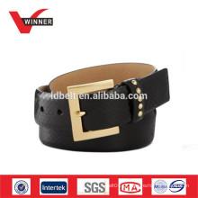 Cinturão de couro feminino de estilo novo 2014