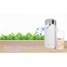 V-870 Wall Mounted 300ml/320ml Aerosol Can Automatic Air Freshener with Remote Control
