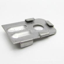 Perforación de la parte eléctrica del hierro Parte de los electrodomésticos de la cáscara del reborde