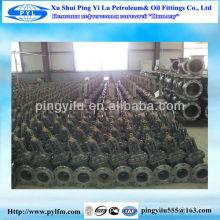 Válvulas de compuerta Baoding