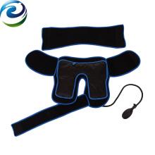 Post-chirurgie orthopédique refroidissant l'enroulement froid de compression pour l'épaule