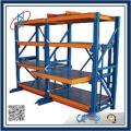 China Supplier Heavy Duty Schublade Rack für Maschinenlagerung
