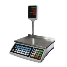 Weighing Scale Price Scale
