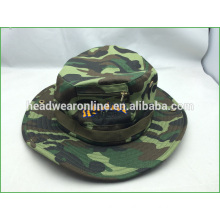 Outdoor camouflage fisherman hat /bucket hat