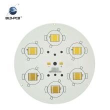 LED доска агрегата PCB bom список закавычит и оценивает Производитель