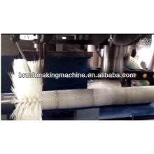 Machine ronde de forage et de tufting de brosse ronde