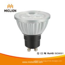 4.5W MR16 LED Spot iluminação
