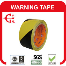 Материал PVC Предупреждающая лента защиты