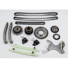 Cheapest Factory for China Timing Chain Kits, Ford Timing Kits, Engine Timing Kits, Timing Chain Kit,Engine Timing Set,Engine Timing Kit Manufacturer and Supplier Timing Kits 9-0303SC, 76110 for Dodge& Jeep supply to Tunisia Factories