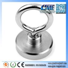 Permanent Magnetic Lifter La mayoría del metal magnético de hierro magnético