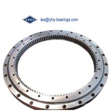 Rolamento de anel de giro personalizado com engrenagem interna (013.60.2240)
