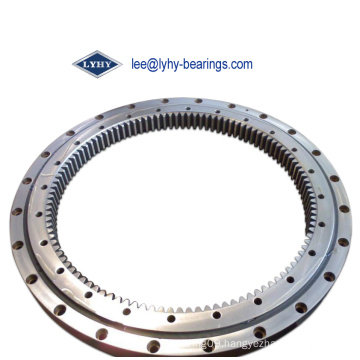 Slewing Ring Bearing with Inner Gears (RKS. 413290203001)