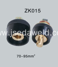 Cable Jointer Plug and Receptacle 70-95mm²