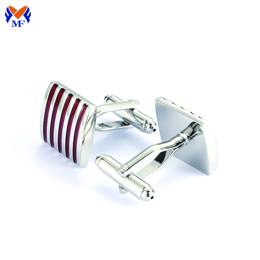 Cufflink For Shirt For Man