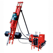 YJQ-120KDTH drilling rigs for sale
