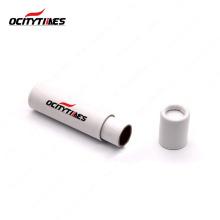 OEM paper tube 510 vape cartridge packing cbd battery child-resist paper box packaging