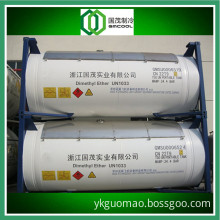 Foaming Agent Dme with High Purity (DME)