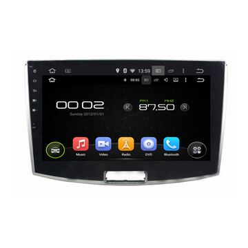 Android 7.1 car audio video for VW Magotan  2012-2015