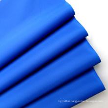 300T Hot Ripstop Greenery Blue With Grid 40D Nylon Laminating Waterproof Airtight TPU Fabric For Matt