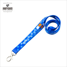 Vollfarb-Sublimations-Lanyards