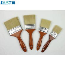 Pinceau mural à poils flexibles de fabricant chinois