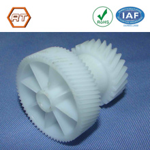 Rite custom precision plastic gears cnc