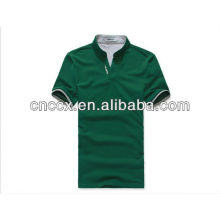 13PT1001 Dernière chemise en coton de mode homme