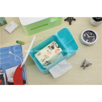 Multi Storage Box With Compartments