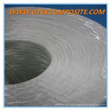 Zro2 14.5% 2400tex Ar Glassfiber rociar Roving de China