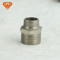 Chinese NPT ANSI 304 316 stainless steel pipe fittings