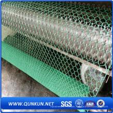 High Quality 4X1X1 Hexagonal Wire Mesh High Zinc