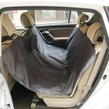 Tampa de assento dobrável do carro tampa impermeável para assento de carro portátil do banco traseiro assento