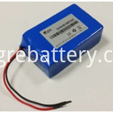 Hoverboard Safe Battery