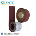 abrasive SATC sanding cloth roll with customized size and good price