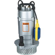 Copper Wire QDX Submersible Pump