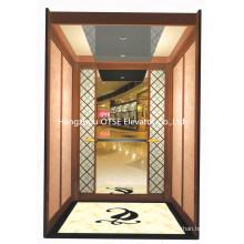 OTSE 1600kg elevadores y escaleras mecánicas china