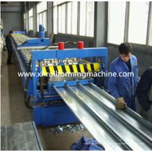 Машина для производства настилов из оцинкованной стали (XH555)