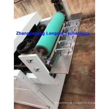 Linha de Impressão de Borda de Borda de PVC de Alta Qualidade