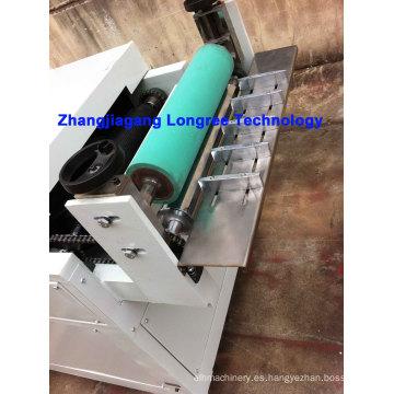 Línea de impresión de bandas de borde de PVC de alta calidad