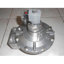 DMF-Y-62S submerged electromagnetic pulse valve